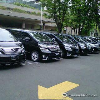 Sewa Mobil Jakarta PT Cililitan Utama Jaya