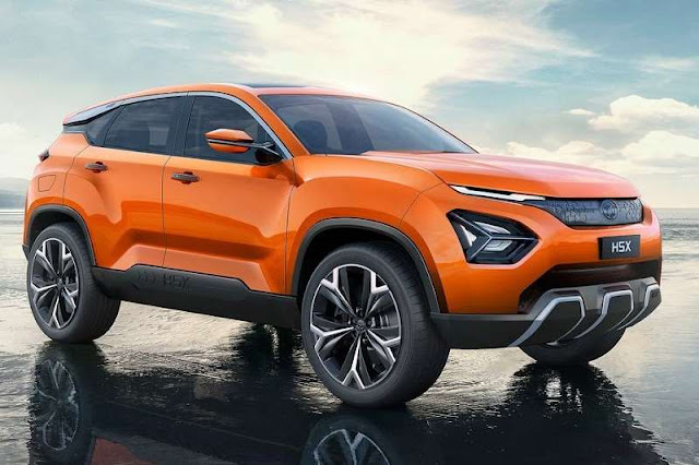 Tata Harrier  Photos Gallery ,The Tata Harrier interior and Exterior  Pictures, Tata Harrier HD Wallpapers and Background Images