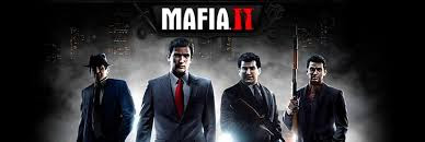 Cover Game Mafia II