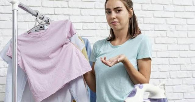 Cara Membuat Pakaian Keluarga Harum Sepanjang Hari