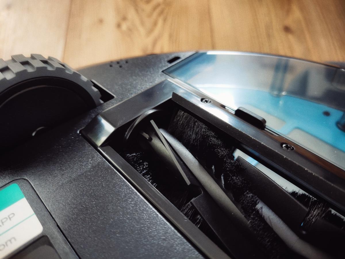 Tesvor S6 Turbo Saug- und Wischroboter im Closer Look | Lidar-Radar und Turbo Power im Closer Look