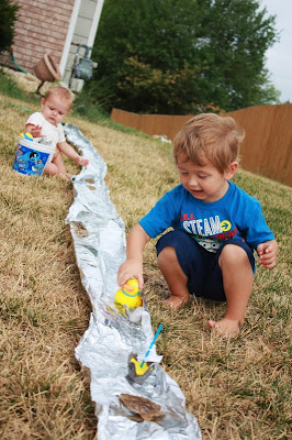 Ötletek nyári szünetre gyerekeknek