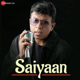 Saiyaan – Nitin Bali (2018)