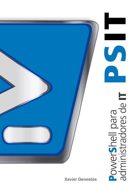 Libro PowerShell para administradores de IT: PSIT