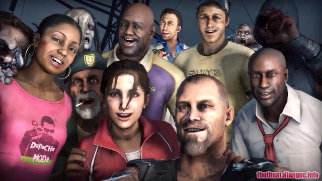 How To Download Free Left 4 Dead 2