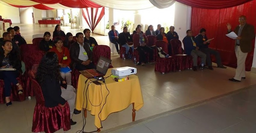 QALI WARMA: Para la adquisición de alimentos en Áncash el programa social capacita a Comités de Compra sobre nuevo proceso para el 2020 - www.qaliwarma.gob.pe