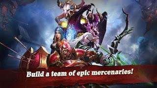 Clash for Dawn: Guild War Mod