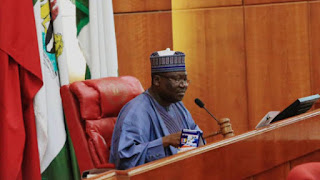 Senate ,FG Disagree Over Death Penalty For Hate Speech
