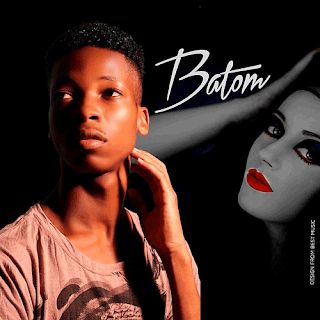 Joy Singer - Batom ( 2019 ) [DOWNLOAD]