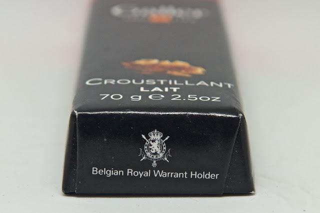 Chocolat Galler - Chocolat au Lait - Milk Chocolate - Praliné - Noisette - Hazelnut - Chocolat Belge - Belgian Chocolate - Cacao - Dessert - Le Bâton Croustillant - Lait Galler - Biscuit - Food - Nougatine - Chocolat