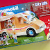 Review of Playmobil City Life Ice Cream Truck