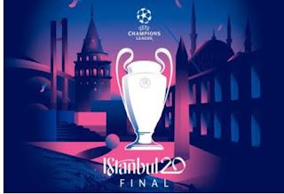 نتائج ثمن النهائي دوري أبطال اوروبا