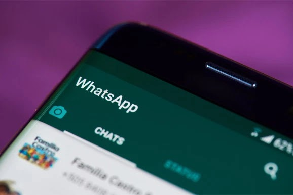 whatsapp new group features