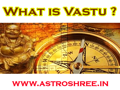 what is vastu by astrologer