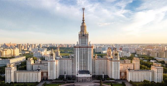 Regierungsstipendien der Russischen Föderation für Junggesellen, Meister und Doktoranden