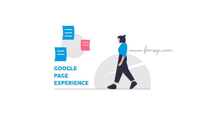 Google Page Experience: Algoritma Google Terbaru