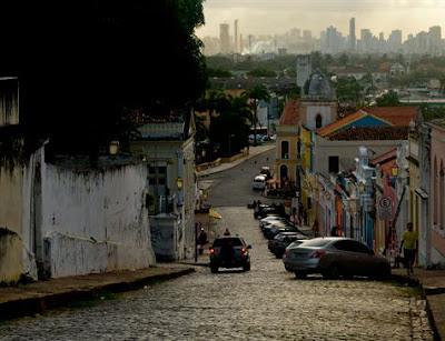Municípios pernambucanos cobram medidas contra a insegurança