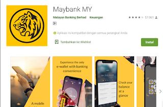 Register Maybank2u 2020?