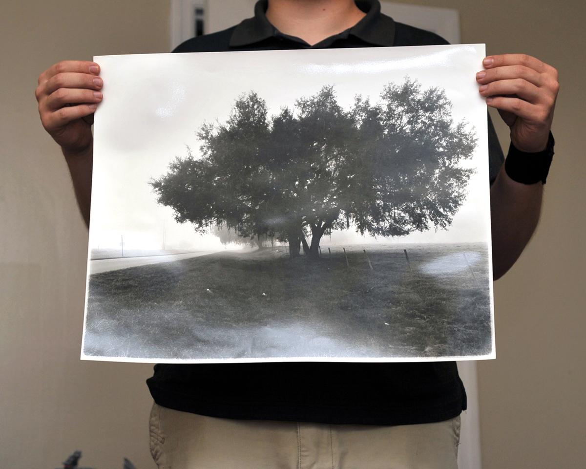valdosta in film first 16x20 print
