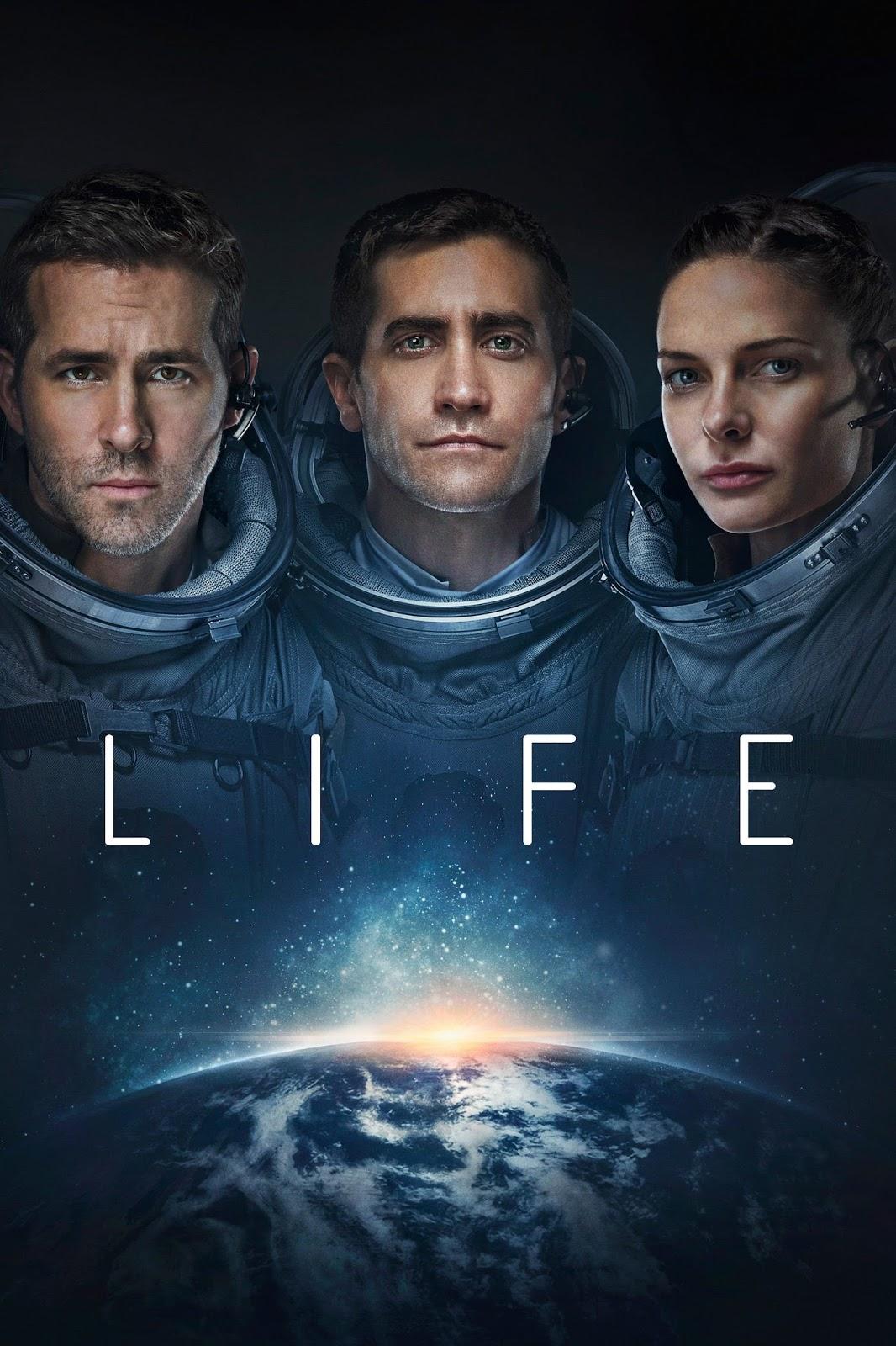 ver Life (Vida) 2017