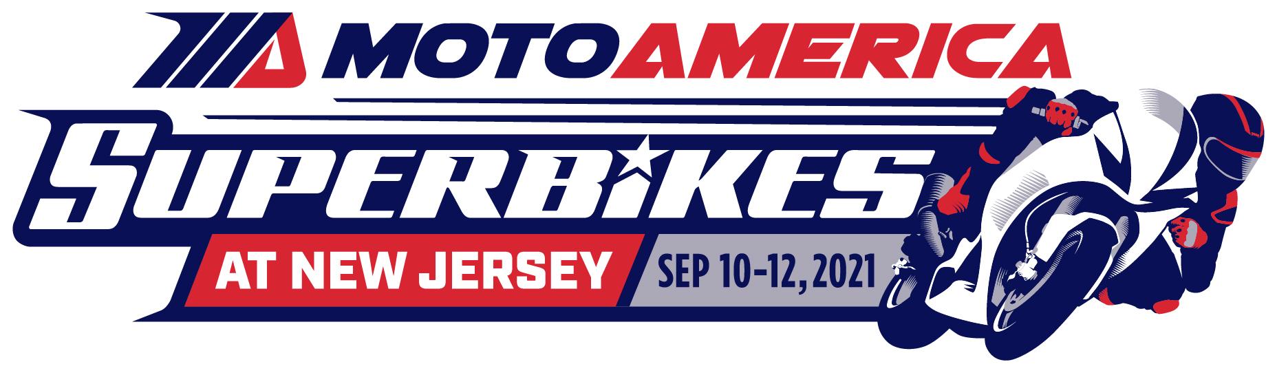 MotoAmerica at New Jersey Motorsports Park