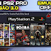 ATUALIZADO - DAMON PS2 PRØ Versão 3.0 100% OTIMIZADA