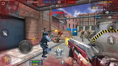the killbox arena combat download