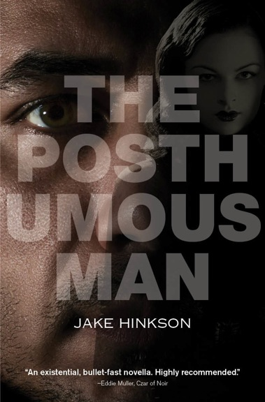 THE POSTHUMOUS MAN
