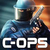 Critical Ops Mega Mod Apk + Obb