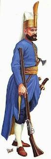 ESTABLİSHMENT LEGEND OF BURSA