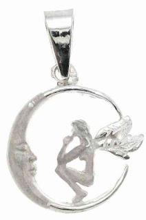 Amuletos y Talismanes: Luna