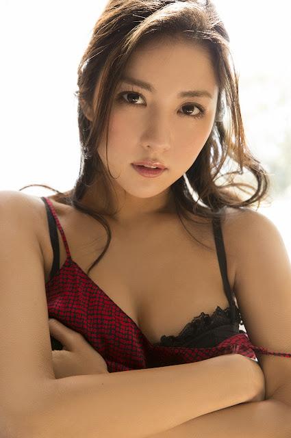 石川恋 Ren Ishikawa WPB-net Photos 13