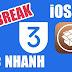 Hướng dẫn jailbreak iOS bằng 3uTools