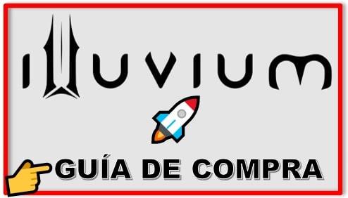 Cómo y Dónde Comprar ILLUVIUM (ILV) Tutorial Actualizado Español