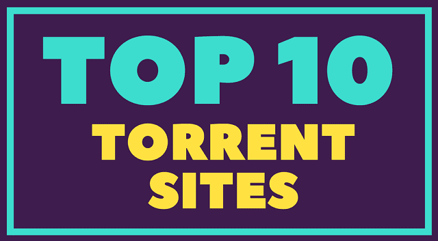 top torrent sites best torrents downloading files 2020 torrenting 2021