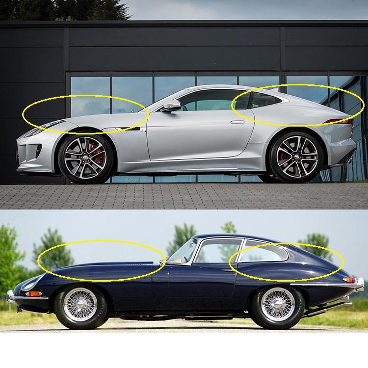 The Most Impressive Of Cats Turgut Alkim Tutumlu Car Designer