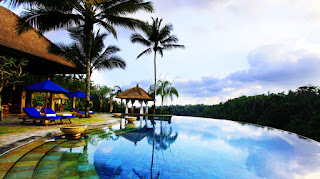 Hotel Career - Asst. Front Office Manager, Bell Boy at Puri Wulandari A Boutique Resort & Spa Ubud