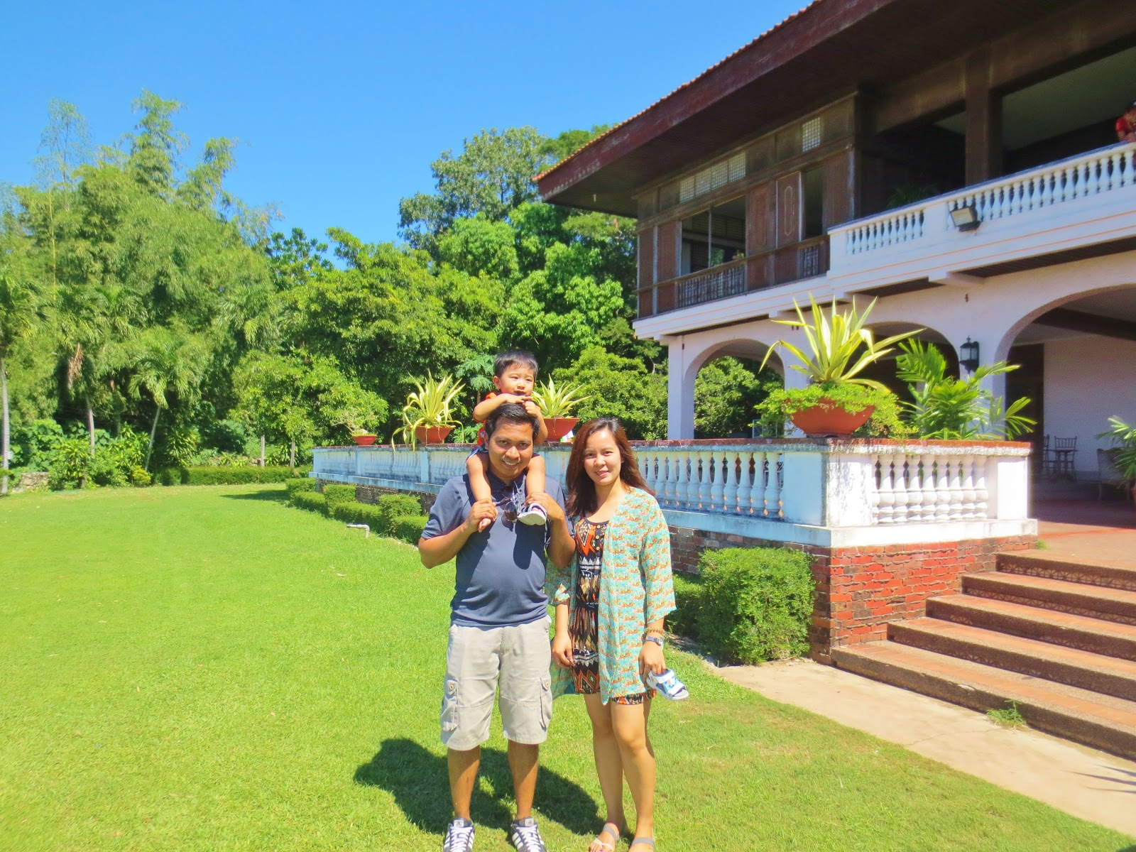 Malacanang of the North, Laoag City