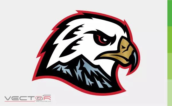 Portland Winterhawks (2021) Logo - Download Vector File CDR (CorelDraw)
