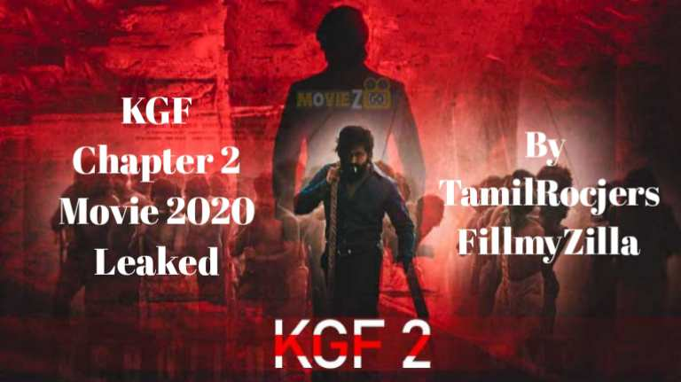 KGF 2 Full HD Movie Download In Hindi Dubbed 720p 10180p Tamilrockers