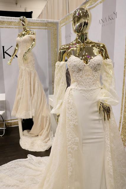 ana koi bridal toronto