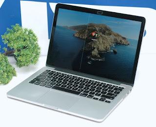 Jual Macbook Pro Retina 13 i5 Late 2012