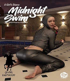 Midnight Swim [1/?]