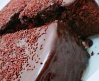 طريقة كاتو الشوكولاتة