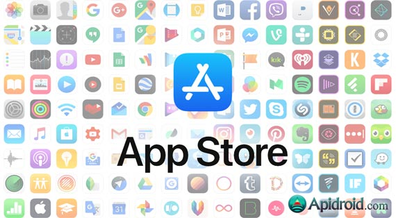 Top 10 free useful apps for iPhone in AppStore