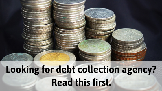 debt collection agency