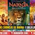 """La Saga Completa """"Las Crónicas de Narnia"""" en PDF GRATIS"""