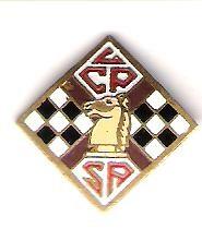 Segundo escudo del C. C. Sant Andreu