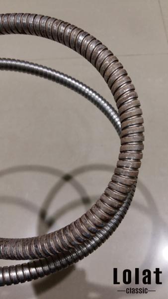蓮蓬頭軟管維修更換3