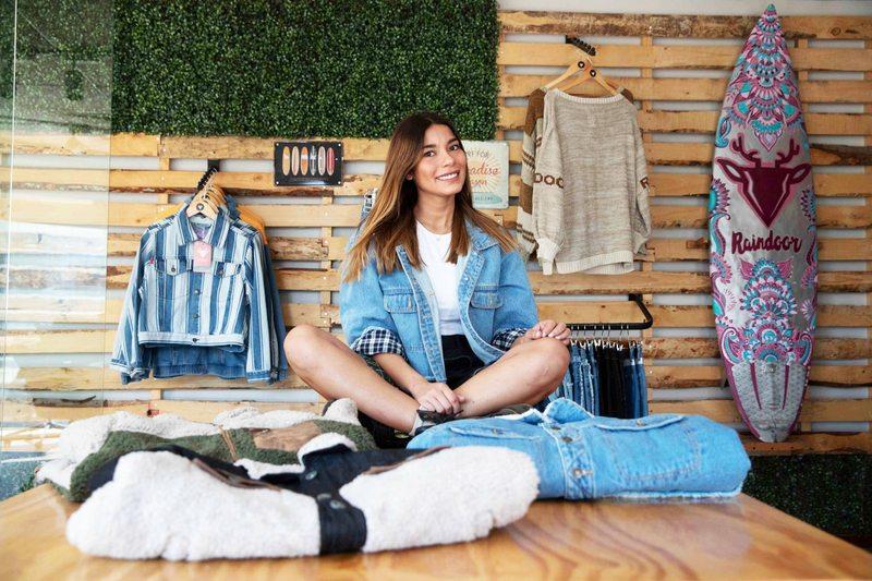 Tiene 26 años, creó una marca de ropa outdoor y ya vendió US$1.700.000